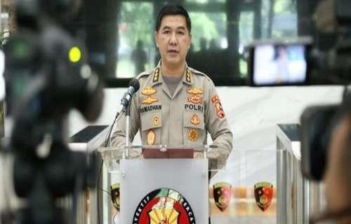 Polisi Tetapkan 12 Tersangka Investasi Bodong EDC Cash