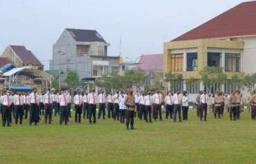 Polda Riau Ingin Pekanbaru Keluar dari Situasi Zona Merah