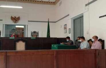 Tim Pendampingan Hukum Kompolnas Hadiri Sidang Praperadilan Perkara Penipuan dan Penggelapan Dana Talangan Bank di PN Surakarta