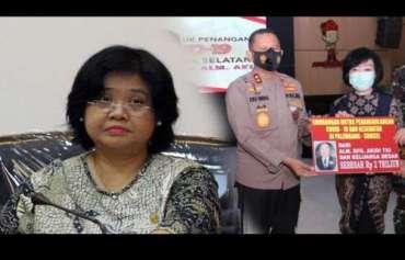 Kompolnas:  Polri Rahasiakan Hasil Pemeriksaan Kapolda Sumsel Tidak Langgar Aturan