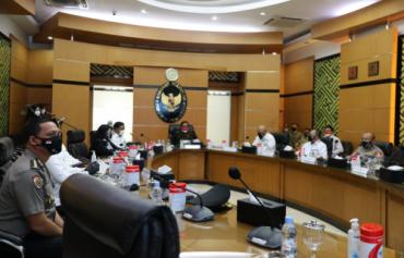 Evaluasi Kinerja Satu Tahun, Kompolnas Gelar Rapat Pleno Lengkap Libatkan Pendahulu
