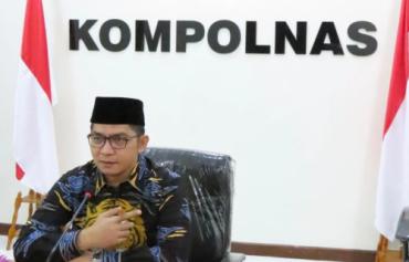 Kompolnas Minta Polri Usut Bukti Keterlibatan LSM Syam Organizer yang Diduga Terafiliasi Jaringan Teroris
