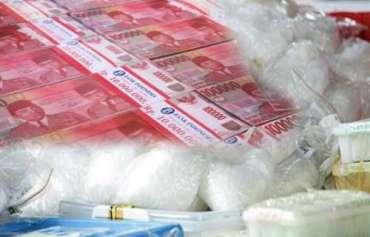 Bongkar Jaringan Bandar Untuk Kalangan Jetset, Polres Metro Jakbar Amankan Narkotika Senilai 23 Miliar Rupiah