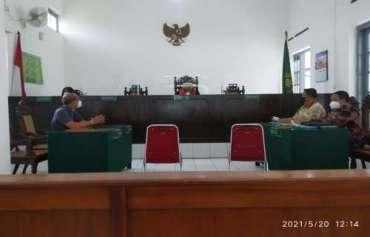 Tim Hukum Kompolnas Hadiri Sidang Prapreadilan Hari Kedua di PN Surakarta