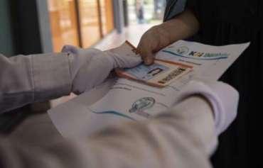 Polisi Tangkap Petugas Puskemas yang Palsukan Surat Antigen