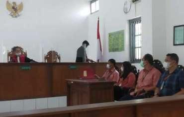 Tim Hukum Kompolnas Hadiri Sidang Praperadilan di PN Surakarta