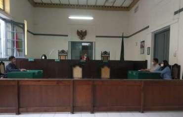 Tim Hukum Kompolnas Hadiri Sidang di PN Surakarta