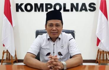 Kompolnas Apresiasi Upaya Konkrit Panglima TNI dan Kapolri Pantau Vaksinasi Massal