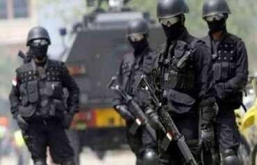 Densus 88 Tangkap 10 Orang Anggota ISIS, Berencana Menyerang Kantor Polisi dan Gereja