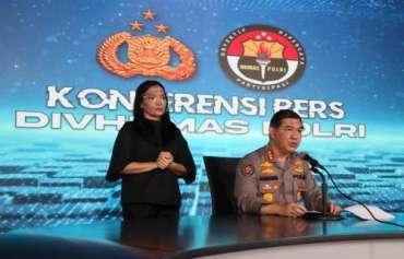 Polri Selidiki 332 Dugaan Tindak Pidana selama 5 Hari PPKM Darurat