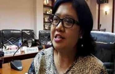 Kompolnas: Tuntutan ICW Soal Pencopotan Firli ke Kapolri Tidak Tepat