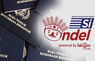 Tingkatkan Layanan BPKB, Polda Metro Jaya Aplikasikan Siondel