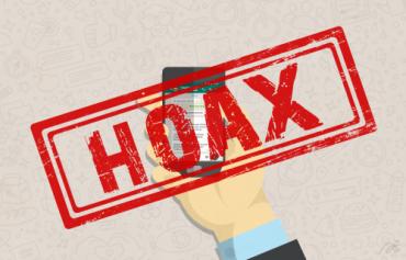 PMJ Tegaskan Hoax Berita Seputar Operasi Tim Covid Lintas Sektor