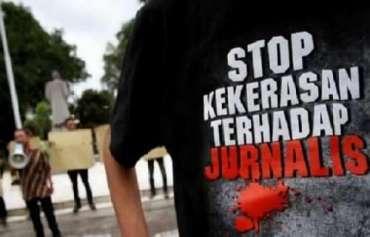PWI Sumut Kecam Kekerasan terhadap Jurnalis