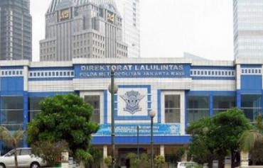 PPKM Darurat, SIM Keliling tetap Beroperasi di Jakarta
