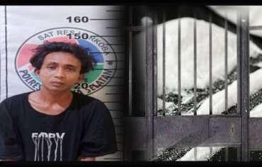 Polisi Bongkar Peredaran Narkoba Jaringan Lapas Bangka Selatan