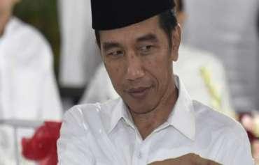 Pesan Presiden Jokowi, Polri Harus Tampil sebagai Pengayom dan Pelindung Masyarakat