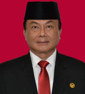 Irjen Pol.(P) Dr. Benny Jozua Mamoto, S.H., M.Si.