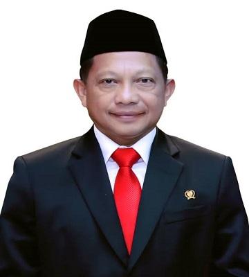 Prof. H.M. Tito Karnavian, Ph.D.