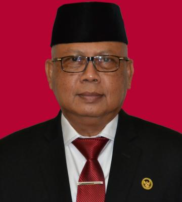 Irjen Pol.(P) Drs. Pudji Hartanto Iskandar, M.M.